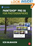 PaintShop Pro X6 for Photographers
