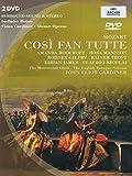 Mozart, Wolfgang Amadeus - Cosi fan tutte (GA) (2 DVD) (NTSC, Codefree)