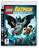 echange, troc Lego Batman: The Videogame (PS3) [import anglais]