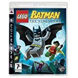 LEGO Batman: The Videogame (PS3)by Warner Bros. Interactive