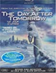 The Day After Tomorrow [Blu-ray] (Bil...