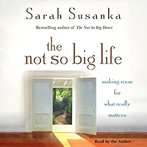The Not So Big Life Audiobook