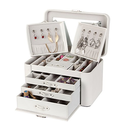 large-jewellery-gift-box-birthday-present-gift-vintage-necklace-storage-organiser-armoire-with-lock