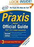 The Praxis Series Official Guide, Sec...