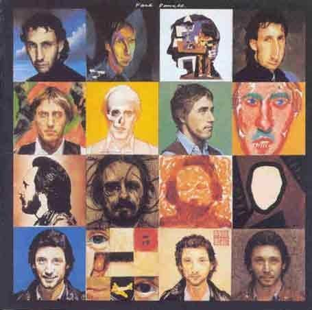 The Who - Face Dances: Remastered - Zortam Music