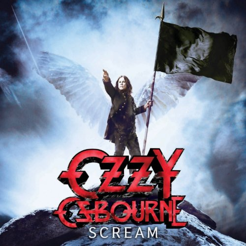 Ozzy Osbourne - Scream - Zortam Music