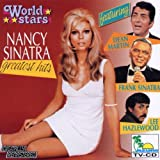 Greatest Hits Nancy Sinatra