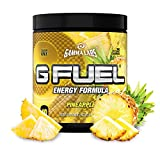 Gamma Labs G Fuel Pineapple 40 Serving, 280 Gram