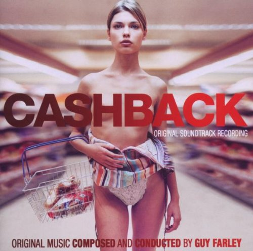 Cashback, Grand Avenue; The Gypsies; The Concretes; Evil 9; Malente
