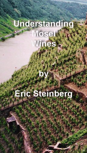 Moselle valley wineries