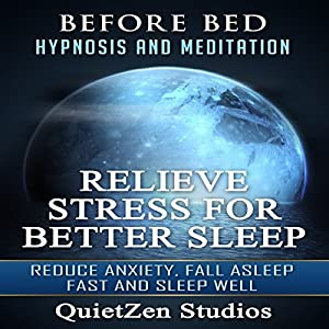 Relieve Stress for Better Sleep Speech