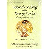 Sound Healing with Tuning Forks (Theory and Practice)