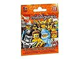 LEGO レゴ71011 ミニフィギュア シリーズ15 Collectible Minifigure 1パック [並行輸入品]