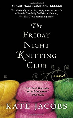 The Friday Night Knitting Club PDF