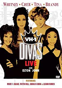 Divas Live (Pal/Region 4)