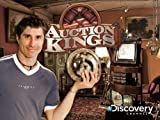 Auction Kings: Seance Machine/Airstream Trailer