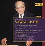 ヴォルフガング・サヴァリッシュ&バイエルン放送響 ライヴBOX (Wolfgang Sawallisch Edition) (8CD-BOX) [輸入盤]