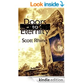 Doors to Eternity (Temple of the Traveler Book 1)