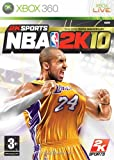 Cheapest NBA 2K10 on Xbox 360