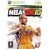NBA 2K10 (Xbox 360)by Take 2 Interactive...