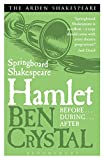 img - for Springboard Shakespeare: Hamlet by Ben Crystal (20-Jun-2013) Paperback book / textbook / text book