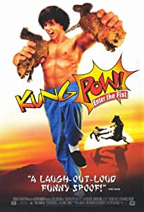 Entrez poing kung pow soundtrack