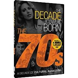 The Decade You Were Born - 1970s