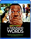 51KLZKt7B4L. SL160  A Thousand Words   Movie Review