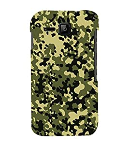 Excellent Oil Painting 3D Hard Polycarbonate Designer Back Case Cover for Micromax Bolt S301