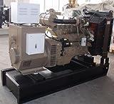 25 KW Cummins Generator //60 HZ thumbnail