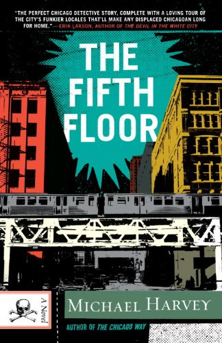 The Fifth Floor (Vintage Crime/Black Lizard)