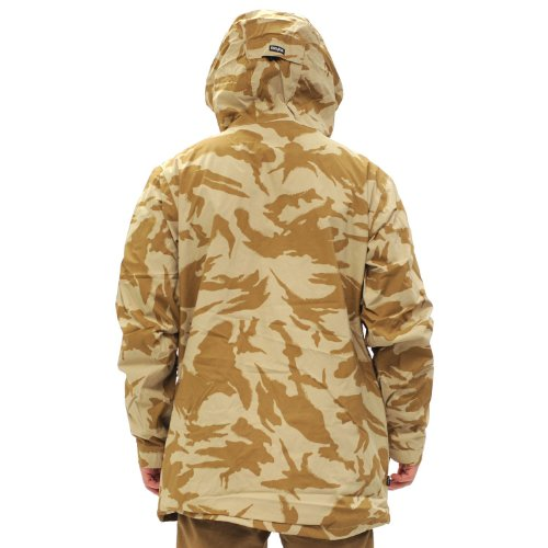 Thirtytwo Men's Shiloh 2 Jacket, Safari, Medium