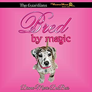 Bred by Magic Audiobook
