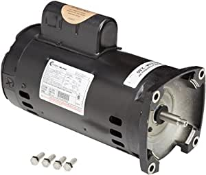 Zodiac R0479309 2 5 Hp 2 Speed Motor