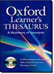 Oxford Learner's Thesaurus: A Diction...