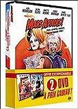 echange, troc Charlie et la chocolaterie / Mars attacks - Bipack 2 DVD