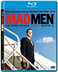 Mad Men - Temporada 7, Parte 2 [Blu-ray]