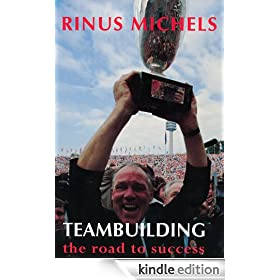 Teambuilding: the road to success