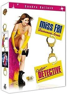 Miss détective + Miss FBI : Divinement armée