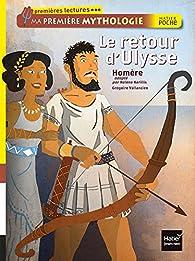 Le retour d'Ulysse - Hélène Kérillis - Babelio