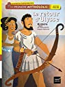 Le retour d'Ulysse par K�rillis