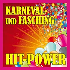 Karneval - Und Fasching Hit - Power 2012