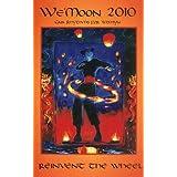 We'moon: Gaia Rhythms for Womyn (Wemoon Datebook Spiral Edtn)