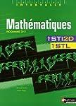 Math�matiques - 1res STI2D-STL
