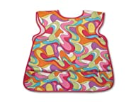 Children's Smock Multi-swirl – $11.95