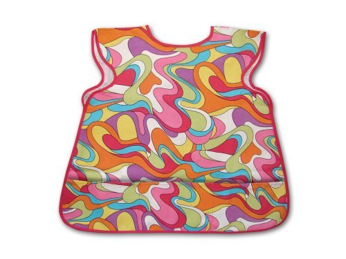 Children's Smock Multi-swirl - $11.95