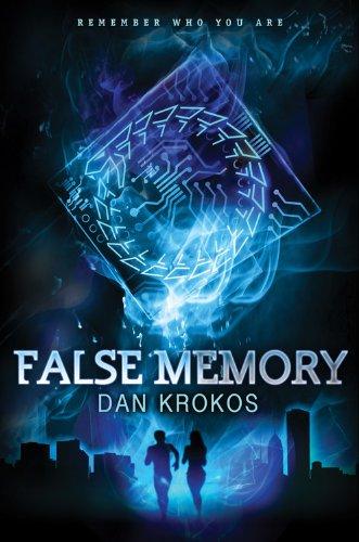 Image of False Memory (False Novel)
