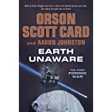 Earth Unaware (The First Formic War Book 1) ~ Orson Scott Card