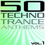MP3-Download Vorstellung: 50 Techno Trance Anthems