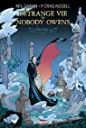L'Étrange Vie de Nobody Owens (BD), tome 1